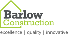 Barlow Construction Logo
