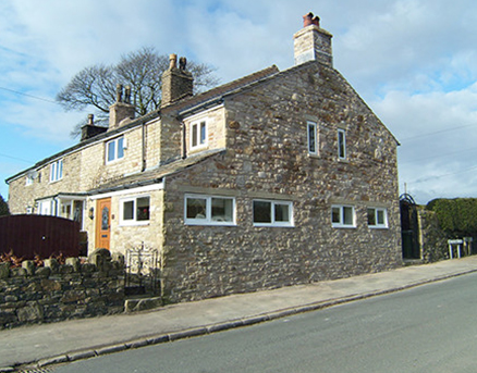 Broad Oak Cottage