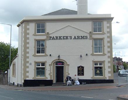 Parker's Arms